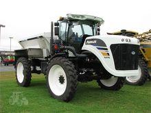 2012 GVM PROWLER E275