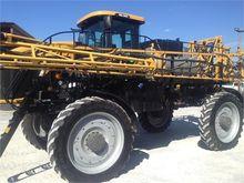 2012 AG-CHEM RG900