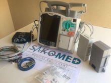 Used External Defibrillators for sale  Philips equipment