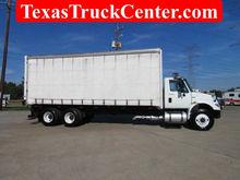 2011 4400 Box Truck 4x2