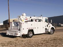 0 Crane 72100XP-24  72 000 Ft.