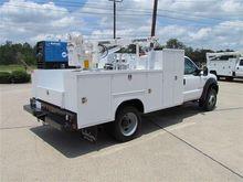 2006 F450 Mechanics Service Tru