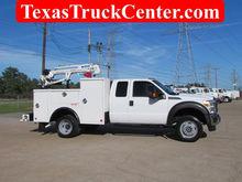 2011 F550 Mechanics Service Tru