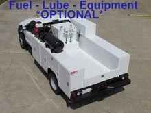 2007 F450 Fuel - Lube Service T