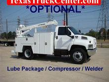2004 C7500 Fuel - Lube Truck