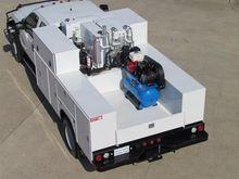 Used 2009 F550 Fuel
