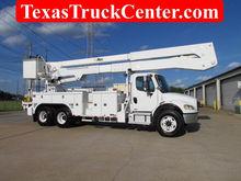 2007 M2 106 Bucket Truck
