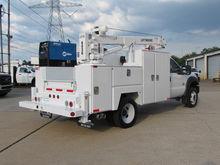 2015 F550 Mechanics Service Tru