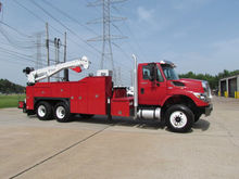 2012 7400 Mechanics Service Tru