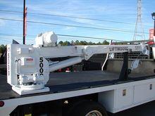 Used 0 Crane 5000WX-