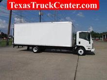 2008 NPR HD Box Truck 4x2