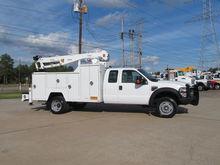 2008 F550 Mechanics Service Tru