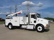 2008 T300 Mechanics Service Tru