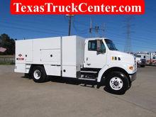 2007 L7500 Fuel - Lube Truck