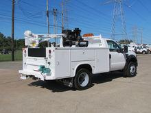2008 F450 Mechanics Service Tru