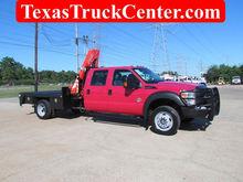 2012 F550 Mechanics Service Tru