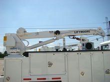 Used 0 Crane 5080XP-