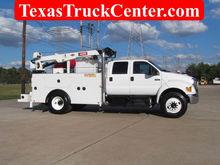 2011 F650 Mechanics Service Tru