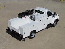 2009 C4500 Fuel - Lube Service