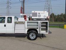 2007 F450 Mechanics Service Tru