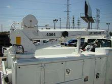 0 Crane 4064XP-22  40 000 Ft-L