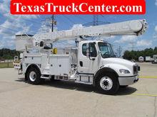 2006 M2 106 Bucket Truck