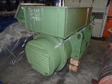 1992 Leroy SOMER 10KV 1314KVA a