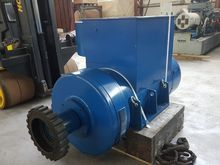 1991 Piller NKT 1400S Generator