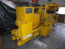 1991 563 KW Jenbacher JW316 GS
