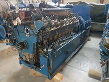 1991 one broken 1000 KW Deutz T