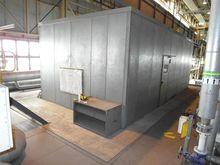 1997 3000 KW 20 bar condensing