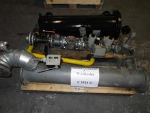 1993 348 KW Waukesha F3521G gas