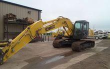 2014 Kobelco SK210LC-9 Excavato