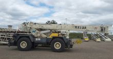 Used 1999 Terex RT33