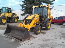 Used 2014 JCB 3CX-14