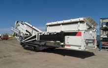 2015 Finlay 683 Screening Plant