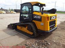 Used 2014 JCB 320T i