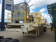 2016 Superior 1500 VSI Crusher