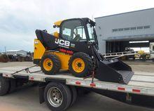 2016 JCB 300W