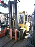 Used 2001 Hyster H5.
