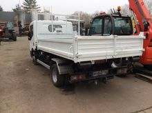 2009 Nissan CABSTAR 35.11 Comme