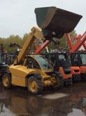 2003 Caterpillar TH 210 Telehan