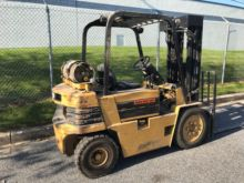 Used V50D Forklift for sale  Caterpillar equipment & more | Machinio