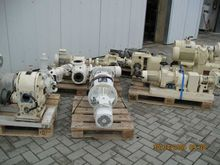 Used Sollich, Sivag,