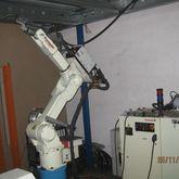 2007 welding robot Kawasaki FA0