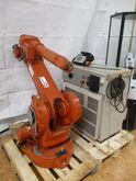 Used 2004 robot ABB