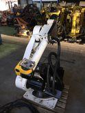 2001 Robot SEF SR 25, control s