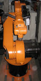 1998 robot KUKA KR 6/1, KRC1