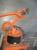 1998 KUKA robots KR30L15 / 2, w