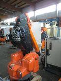 Painting robot ABB IRB5400-02,